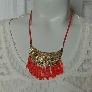 Jewelry - NWT! Necklace & Earring Ensemble